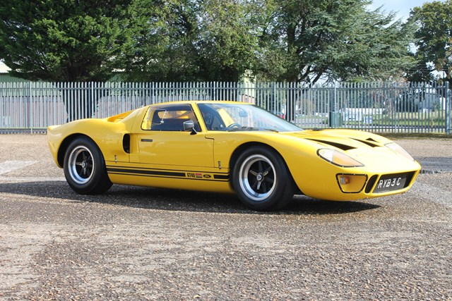 1973 Ford GT40#1094